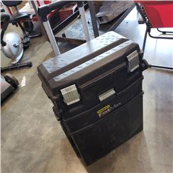 STANLEY FATMAX FOLD OUT TOOL BOX
