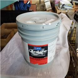 18L BUCKET OF SHERMAN WILLIAMS PAINT