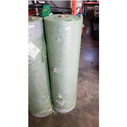 LARGE ROLL OF FLOORING INSULATION
