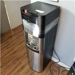 VIVA SELF CLEAN STAINLESS BOTTOM LOAD HOT/COLD WATER COOLER