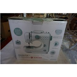 SINGER QUIK FIX SEWING MACHINE