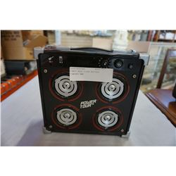 POWER TOUR TIGER BATTERY POWERED AMP