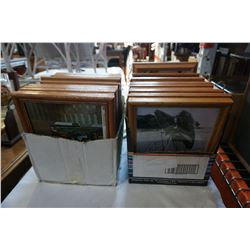 2 BOXES OF MOVIE STILLS