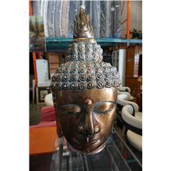 LARGE BUDDAH HEAD