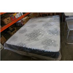 QUEENSIZE SIMMONS BEAUTY REST FIRM TIGHT TOP MATTRESS