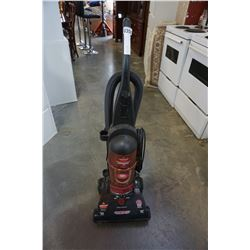 BISSELL POWERFORCE BAGLESS TURBO VACUUM