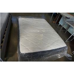 DOUBLE SIZE SIMMONS BEAUTY REST MEDIUM FIRM EURO TOP MATTRESS