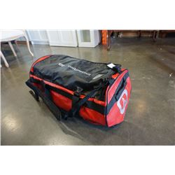 NEW OUTBOUND 90 LITRE EXPEDITION BACKPACK