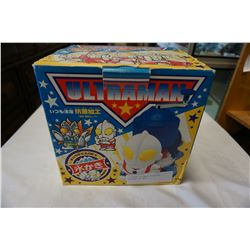 ULTRAMAN CHINESE SNOWCONE MACHINE IN BOX