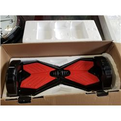 SMART BALANCE HOVER BOARD - NO CHARGER, DOES NOT WORK