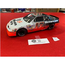 Western Auto Diecast Collectible Car