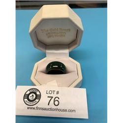 A Nice Jade Ring