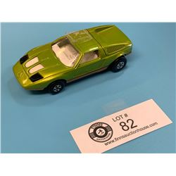 Matchbox Car. Mercedes Made in England 1971 Lesney Co.