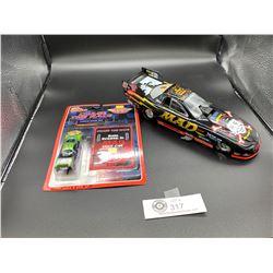 Woody Woodpecker Chevrolet Wonderland Tin Sign. 7