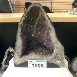 "APPROX. 13.5"" AMETHYST GEODE"