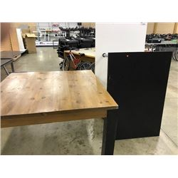 5 MISC. UTILITY TABLES