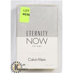 ETERNITY NOW 50ML
