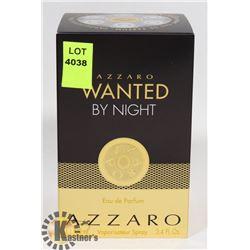 AZZARO BY NIGHT 100ML