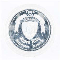 1953-1982 Silver Dollar Coin