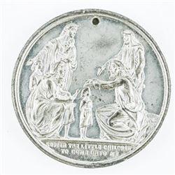 1880 Robert Raikes Medal