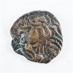Octopus Man Coin Ca 986-1016 AD