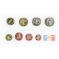Moldavie 2004 UNC Coins