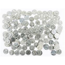 Estate Bag - Canada Nickel Coins