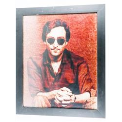 """Estate John Lennon 16x20"""" Framed"""