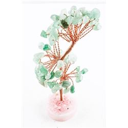 Genuine Aventurine Bon Sai Tree