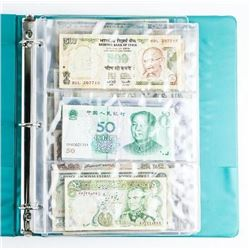Estate - Binder World Notes