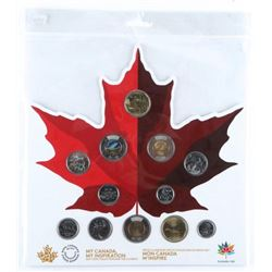 MY CANADA 2017 Coin Set and The Classics. Sold Out