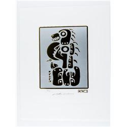 Christian Morrisseau (1969-) Elements Collection '