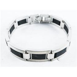 Gents Stainless Steel Bracelet