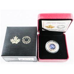 .9999 Fine Silver $3.00 Coin Zodiac 'Sagittarius'