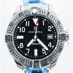 Rockwell designer Sport Watch Automatic with Date