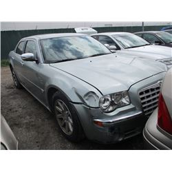 CHRYSLER 300C 2006 T-DONATION