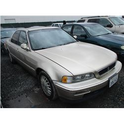 ACURA LEGEND 1994 T-DONATION