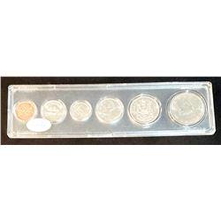 Canada 1969 Coin Set