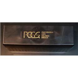 PCGS Coin Box