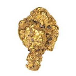 5.0 Gram Gold Nugget