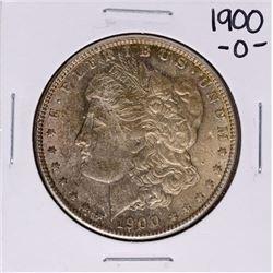 1900-O $1 Morgan Silver Dollar Coin Amazing Toning
