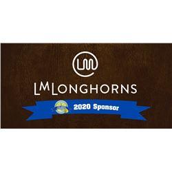 Sponsor: LM Longhorns