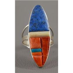 NAVAJO INDIAN RING (SMITH)