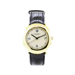 Chaumet Aquila Wrist Watch - 18KT Yellow Gold