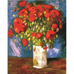 Vincent Van Gogh Poppies
