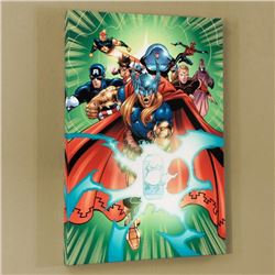 Last Hero Standing #5 by Marvel Comics