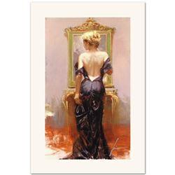 Evening Elegance by Pino (1939-2010)