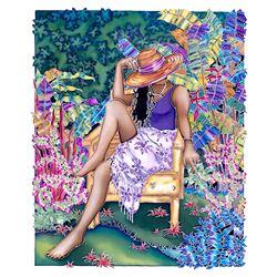 "Susan Patricia (Hawaii) ""A Daydream Away """