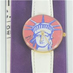 Peter Max Watch (Liberty Head) by Max, Peter