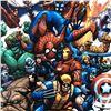 Image 2 : Marvel Team Up #1 by Marvel Comics